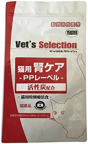 イースター ベッツセレクション 猫用 腎ケア PPレーベル  ポークミール   400g