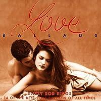 Love-ballads