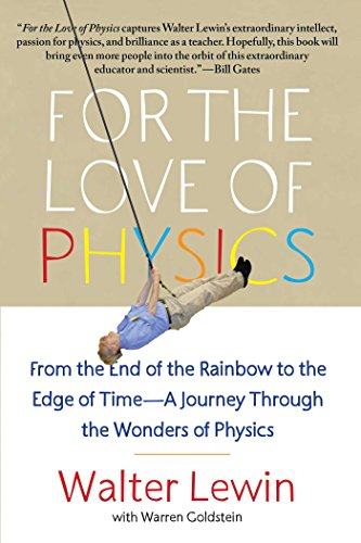 For the love of physics from the end of the rainbow to the edge for the love of physics from the end of the rainbow to the edge of fandeluxe Gallery