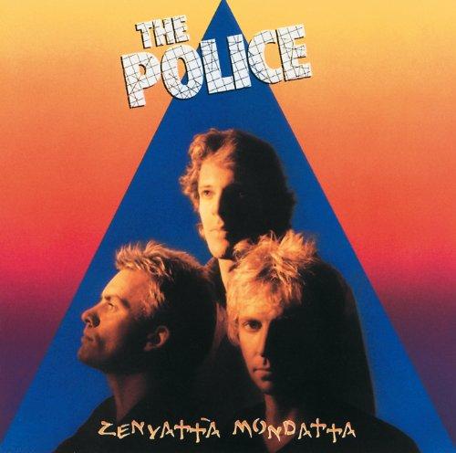 Zenyatta Mondatta (Remastered)