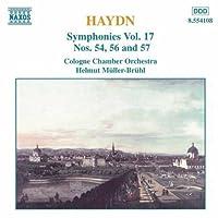 Symphonies 17 by HAYDN (1997-08-05)
