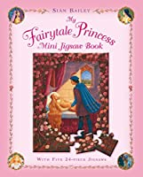 My Fairytale Princess Mini Jigsaw Book