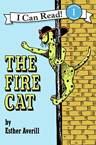 The Fire Cat (I Can Read Level 1)の詳細を見る