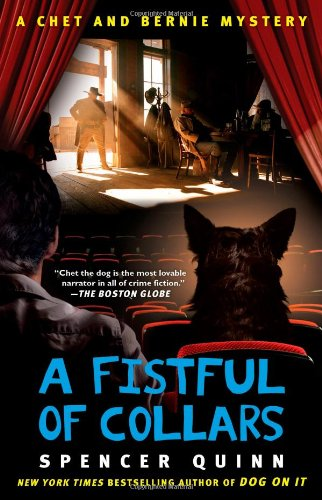 Download A Fistful of Collars: A Chet and Bernie Mystery (5) (The Chet and Bernie Mystery Series) 1451665172