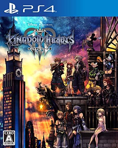 キングダム ハーツIII - PS4...