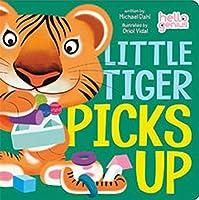 Little Tiger Picks Up (Hello Genius)