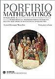 Mathematikós. Testo greco a fronte