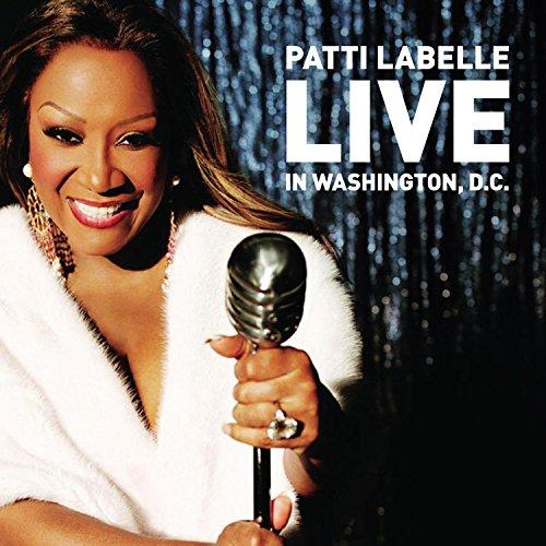 Patti Labelle Live in Washington Dc