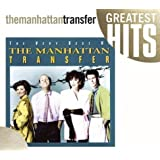 The Very Best of the Manhattan Transfer