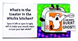 What's in the Witch's Kitchen? 画像