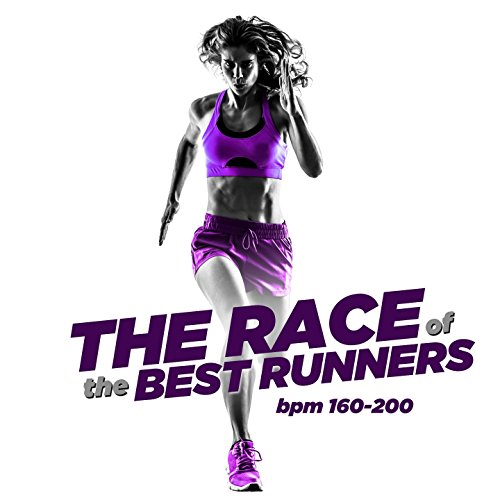 The Race of the Best Runners -...