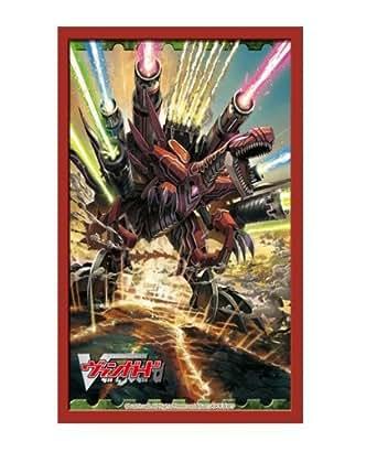 ブシロードスリーブコレクション ミニ Vol.60 カードファイト!! ヴァンガード 『軍竜 ラプトル・カーネル』