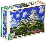ビバリー 108ピースジグソーパズル 姫路城 マイクロピース(10×14.7cm) M108-209