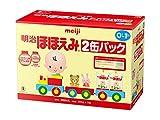 明治ほほえみ 2缶パック 800g×2缶