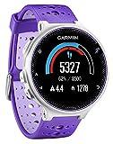 GARMIN(ガーミン) ランニングウォッチ 時計 GPS ライフログ ForAthlete 230J パープル×ストライク 【日本正規品】 FA230J 371788
