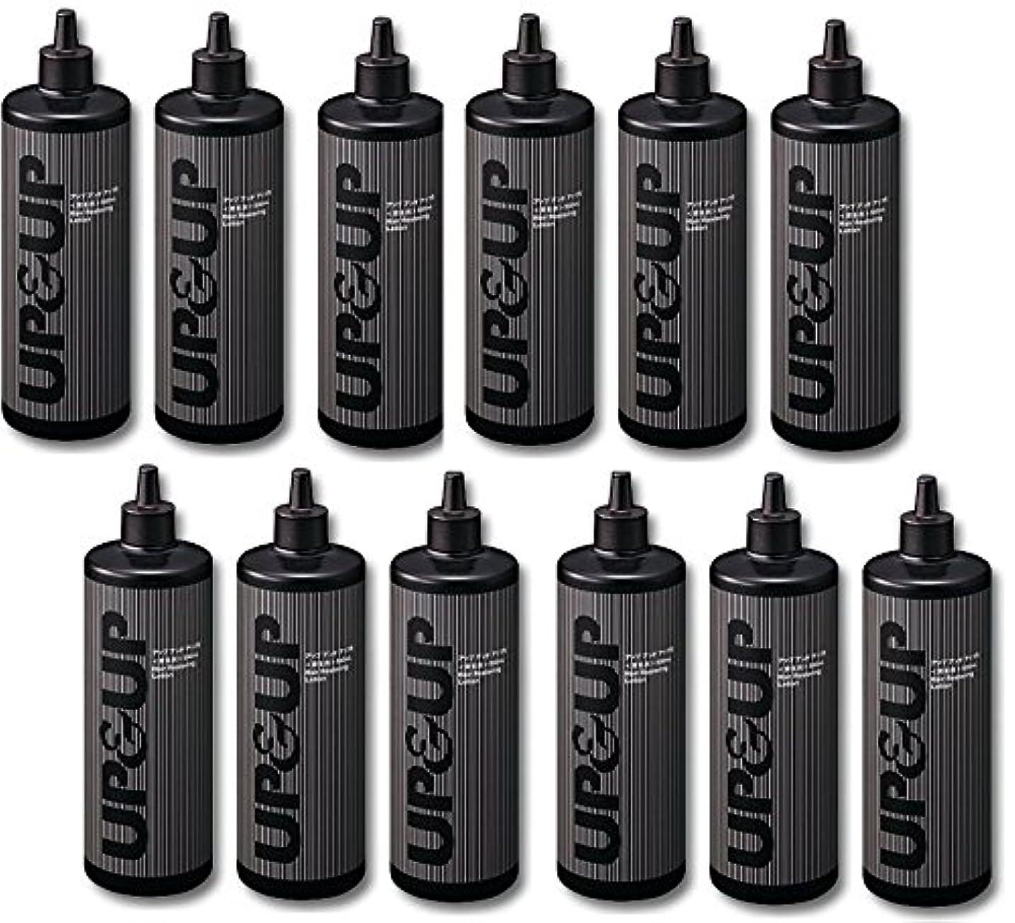 ハイジャック細菌乗算林原 H+Bライフサイエンス UP&UPS育毛剤 500ml x12本セット