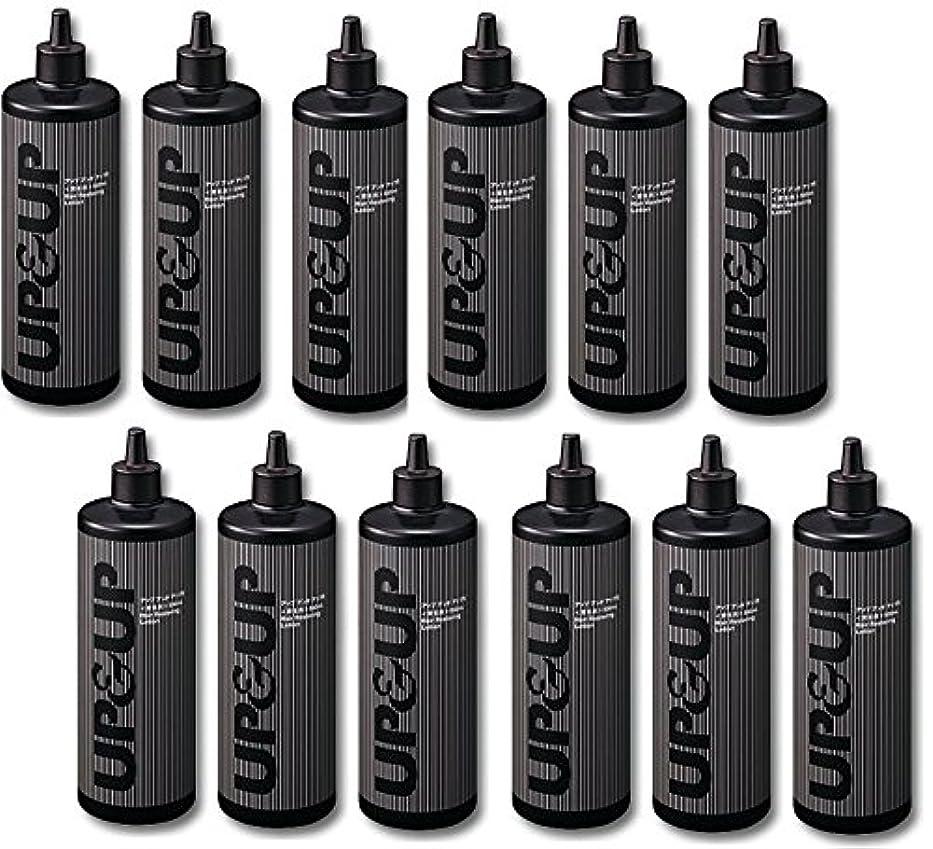 ガイドライン利用可能登場林原 H+Bライフサイエンス UP&UPS育毛剤 500ml x12本セット