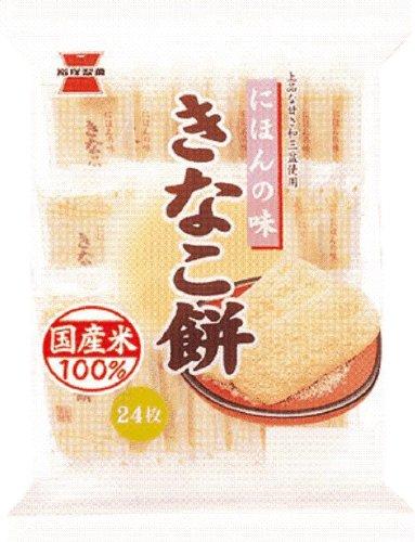 岩塚製菓 きなこ餅 24枚×12個