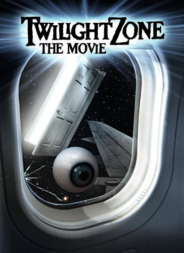 トワイライトゾーン/超次元の体験 [DVD]の詳細を見る