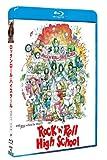ロックンロール・ハイスクール HDニューマスター/爆破エディション(Blu-ray Disc)