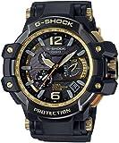 [カシオ]CASIO 腕時計 G-SHOCK GRAVITYMASTER GPSハイブリッド電波ソーラー GPW-1000GB-1AJF メンズ