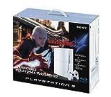 PLAYSTATION 3(40GB) デビル メイ クライ 4 プレミアムBDパック セラミックホワイト【メーカー生産終了】