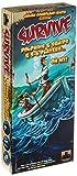 アイランド拡張:イカとイルカと追加プレイヤーキット (The island: Survive Dolphin & Squid & 5-6 players... Oh my!) ボードゲーム