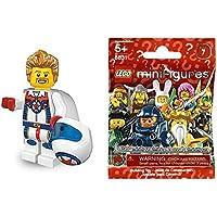 レゴ(LEGO) ミニフィギュア シリーズ7 ミスター?スタントマン(Minifigure Series7) 【8831-7】