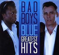 BAD BOYS BLUE - GREATEST HITS [2CD][Digipak][Import]