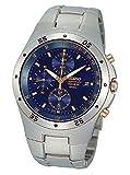 SEIKOセイコー腕時計チタンクロノグラフSND449P1[逆輸入品]