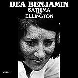 【廉価盤】SATHIMA sings ELLINGTON / サティマ・シングス・エリントン
