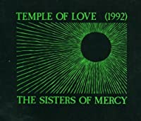 Temple of love '92 [Single-CD]
