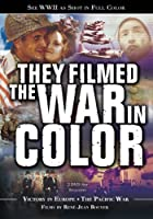 They Filmed the War in Color [DVD] [Import]