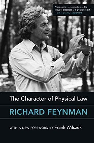 Download The Character of Physical Law (The MIT Press) 0262533413