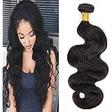 女性の髪織り8aブラジルバージンヘアバンドルで前頭ブラジル緩い波人間の髪の毛閉鎖緩い波