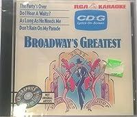Karaoke: Broadway's Greatest
