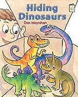 Hiding Dinosaurs (I Like to Read)