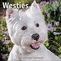 2019 Westies Calendar [並行輸入品]