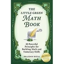 Little Green Math Book