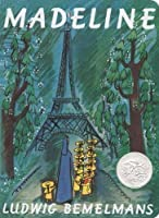Madeline by Ludwig Bemelmans(2012-01-05)
