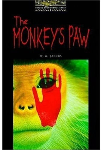 The Monkey's Paw: Best-seller Pack (Oxford Bookworms ELT)の詳細を見る