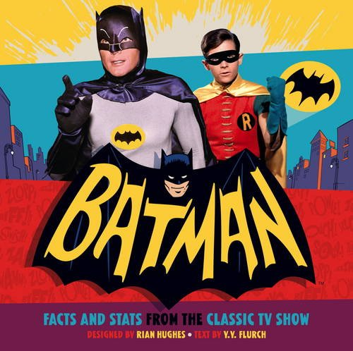 Batman: Facts and Stats from t...