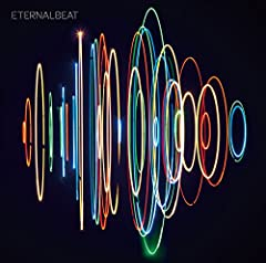 ねごと「ETERNALBEAT」の歌詞を収録したCDジャケット画像