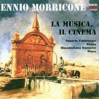 Morricone;La Musica/Il Cinema