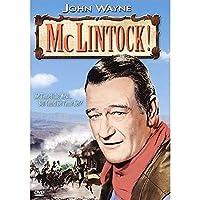 McLintock!【DVD】 [並行輸入品]