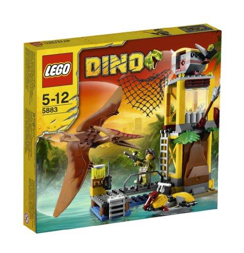 [해외] 레고 (LEGO) 다이 노 푸테라노돈퍼터워 5883-308181 (2012-03-29)