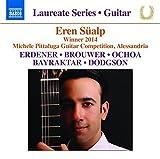 Eren Sualp - Guitar Recital by Eren Sualp (2015-05-03)