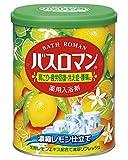 バスロマン濃縮レモン