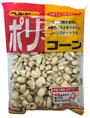 坂金製菓 ヘルシーポリコーン 80g ×15袋
