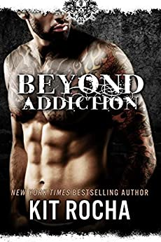 Beyond Addiction (Beyond, Book 5) by [Rocha, Kit]